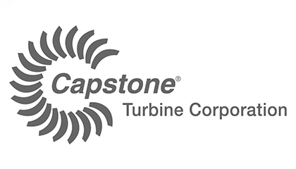 Capstone Turbine